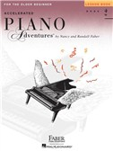 Accelerated Piano Adventures�®: Lesson Book 2 (International Edition)