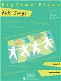 BigTime Piano: Kids' Songs