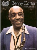 Benny Carter: The Collection for Alto Sax