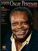 Piano Artist Transcriptions: Oscar Peterson Trios