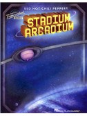 Red Hot Chili Peppers: Stadium Arcadium (Transcribed Score)