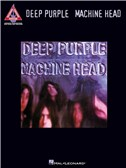 Deep Purple: Machine Head - Guitar Recorded Versions