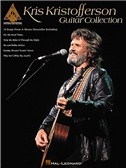 Kris Kristofferson Guitar Collection
