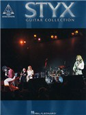 Styx: Guitar Collection - Guitar Recorded Versions