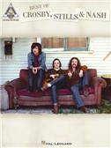 Best Of Crosby, Stills And Nash (Guitar Recorded Versions)