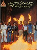 Lynyrd Skynyrd: Street Survivors - Guitar Recorded Versions