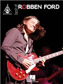 Best Of Robben Ford (Guitar TAB)