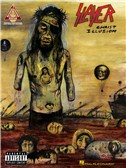 Slayer: Christ Illusion (TAB)