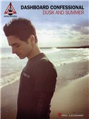 Dashboard Confessional: Dusk And Summer