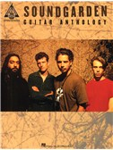Soundgarden: Guitar Anthology