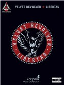 Velvet Revolver: Libertad (TAB)