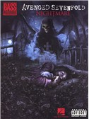Avenged Sevenfold: Nightmare (Bass Guitar)