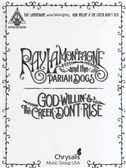 Ray LaMontagne And The Pariah Dogs: God Willin' & The Creek Don't Rise