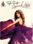 Taylor Swift: Speak Now - TAB