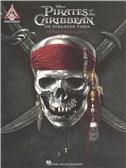 Rodrigo y Gabriela: Pirates of the Caribbean - On Stranger Tides (Guitar TAB)