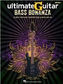 UltimateGuitar: Bass Bonanza