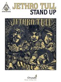 Jethro Tull: Stand Up - Recorded Versions Guitar