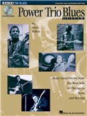 Blues Power Trios - Book/CD