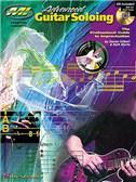Daniel Gilbert/Beth Marlis: Advanced Guitar Soloing