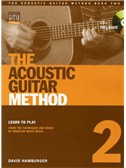 David Hamburger: The Acoustic Guitar Method - Book 2