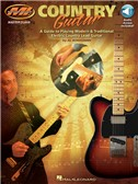 Al Bonhomme: Country Guitar (Book/Online Audio)