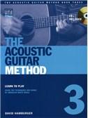 David Hamburger: The Acoustic Guitar Method - Book Three