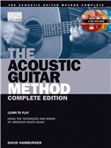 The Complete Acoustic Guitar Method
