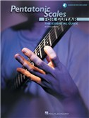 Pentatonic Scales For Guitar: The Essential Method