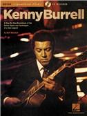 Kenny Burrell: Signature Guitar Licks