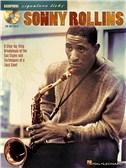 Sonny Rollins: Saxophone Signature Licks