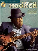 John Lee Hooker: Signature Guitar Licks