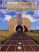 Fred Sokolow: Fretboard Roadmaps - Acoustic Guitar