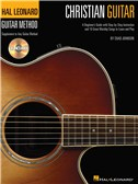 Chad Johnson: Hal Leonard Christian Guitar Method - Guitar TAB And CD