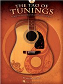 Mark Shark: The Tao Of Tunings - A Map to the World of Alternate Tunings