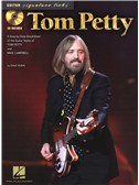 Guitar Signature Licks: Tom Petty