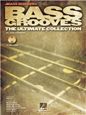 Bass Grooves: The Ultimate Collection