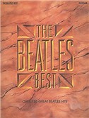 The Beatles Best - Over 120 Great Beatles Hits For Guitar
