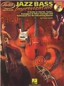 Putter Smith: Jazz Bass Improvisation