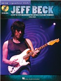Jeff Beck: Guitar Signature Licks