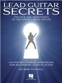 Kirk Tatnall: Lead Guitar Secrets
