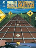 Fred Sokolow: Fretboard Roadmaps For The Beginning Guitarist