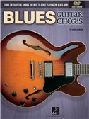 Chad Johnson: Blues Guitar Chords