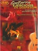 Guitarra Ejercicios de Diapason
