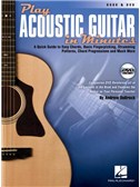 Andrew DuBrock: Play Acoustic Guitar In Minutes (Book/DVD)