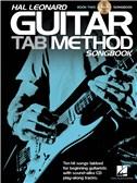 Hal Leonard Guitar Tab Method: Songbook 2