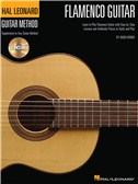 Hal Leonard Flamenco Guitar Method (Book And CD). Book, CD