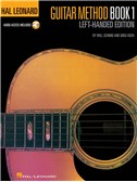 Hal Leonard Guitar Method: Book 1 - Left-Handed Edition