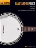 Hal Leonard Banjo Method: Book 1 - Banjo Technique