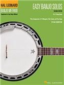 Easy Banjo Solos: Second Edition - For 5-String Banjo