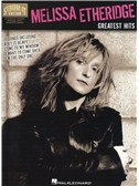 Melissa Etheridge: Greatest Hits - Strum It (Guitar)